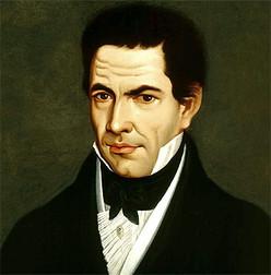 Aniversario Luctuoso de José María Luis Mora