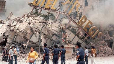 Especialistas desmienten que hubiese temblado el 7 de septiembre de 1985, en México