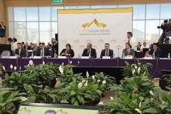 Concluye las mesas para analizar el 1er Informe de Gobierno