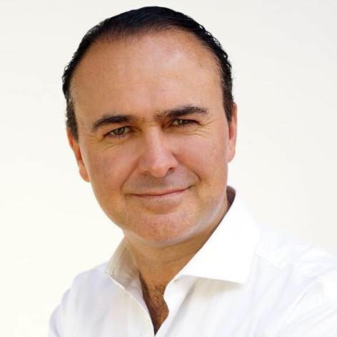 Propuestas de Luis Alberto Villarreal