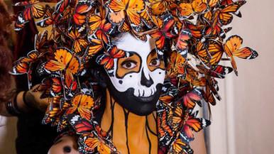 Mariposa Monarca, el alma de los muertos