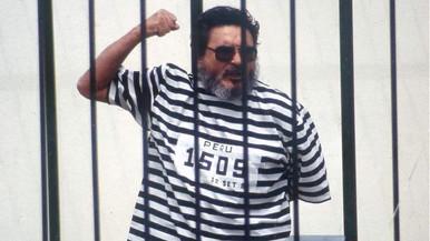Muere Abimael Guzmán, fundador de Sendero Luminoso