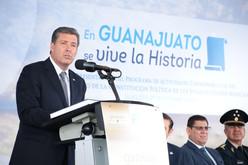 Rumbo al Centenario de la Constitución: 2017