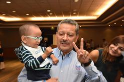 Ricardo Ortiz ya tiene fecha para presentar su Plan Básico de Gobierno