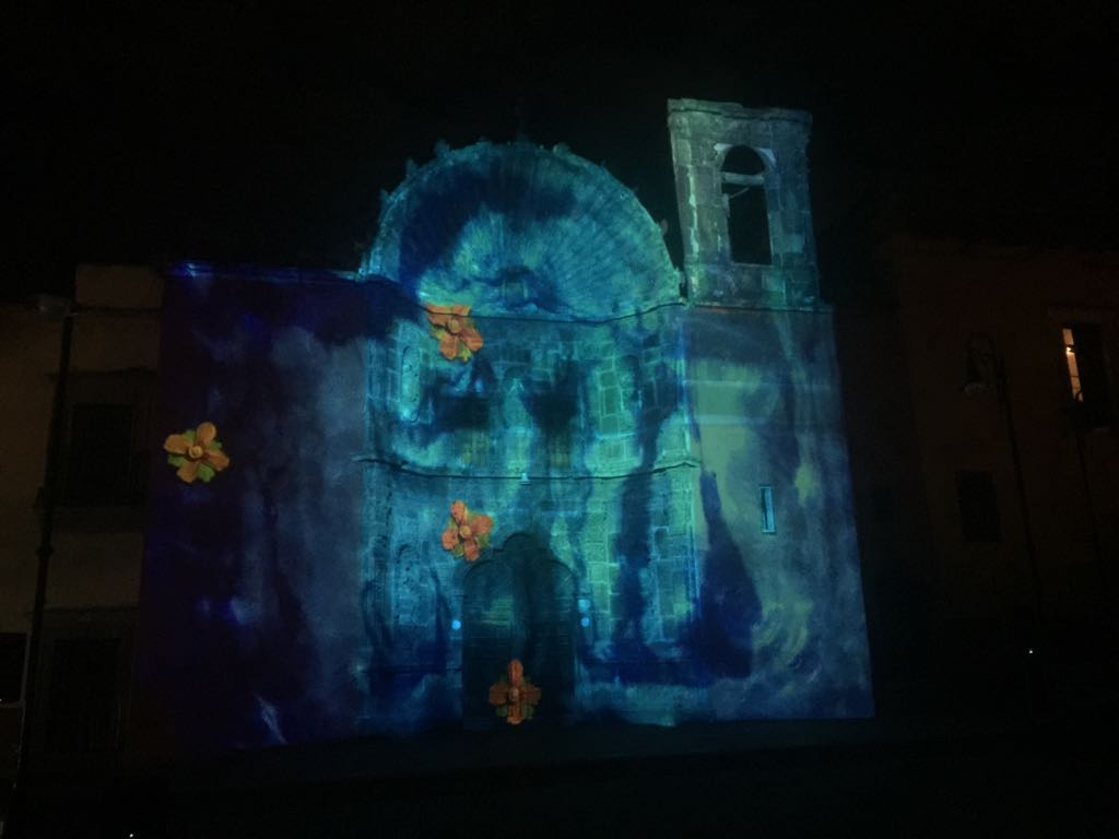 Video Mapping 4