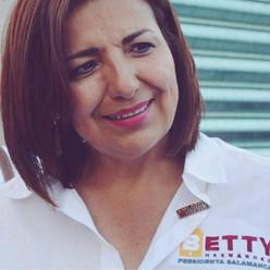 Semblanza de Beatriz Hernández Cruz, presidenta electa de Salamanca