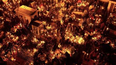 Origen del Día de Muertos en México