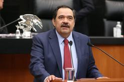 Inútil e inconveniente consulta para modificar el TLC: Héctor Larios