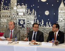 Próxima semana comienza la revisión de  avances en las negociaciones del TLC