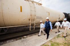 Busca Guanajuato un plan energético