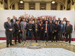 Delegados estatales