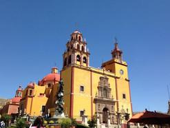 Listo Guanajuato para recibir a visitantes en Semana Santa y Pascua