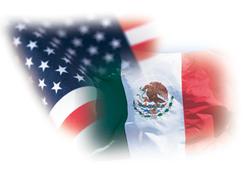 México frente a Trump
