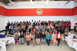 """2do Diplomado """"Hacia el Desarrollo y Liderazgo de la Mujer Trabajadora"""""""
