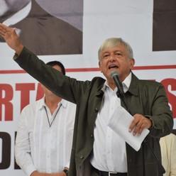 Banco Azteca y Banorte entregarán apoyos: AMLO