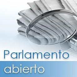 Parlamento abierto