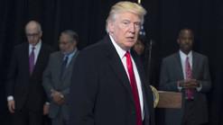 """Trump hará """"modestas modificaciones"""" al TLC, según WSJ"""