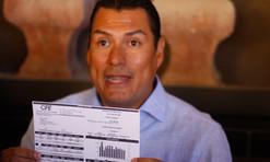 Mauricio Trejo se defiende ante acusaciones
