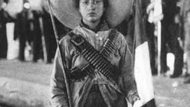 ¿Quién fue Adela Velarde Pérez?