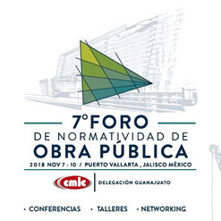 Conclusiones del 7º Foro de Normatividad de Obra Pública
