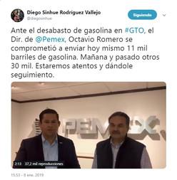 Síntesis Guanajuato
