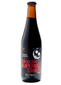6. Mexican Imperial Stout