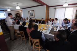 Alejandro Navarro presentó su propuesta de gobierno para fomentar la inversión privada en Guanajuato