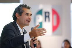 Que consulados en EU contacten a migrantes: PRI