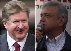 AMLO acusa al presidente de Grupo México de traficar influencias