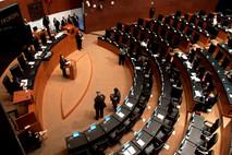 Senadores viajan a EU, para dialogar sobre el TLCAN