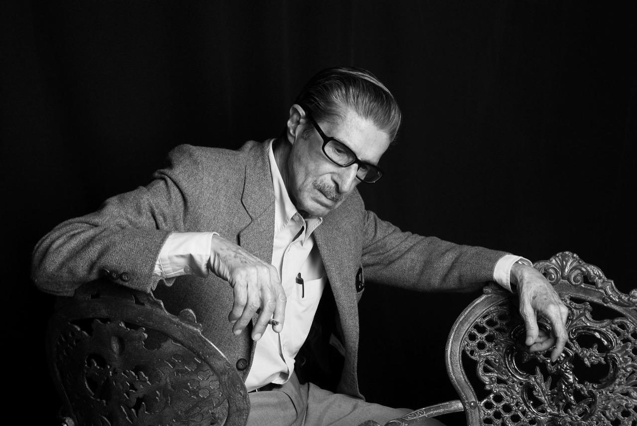 Don Eugenio Trueba Olivares