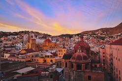 Guanajuato y sus 30 años como ciudad patrimonio