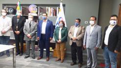 25 de junio. Día del Cronista en el Estado de Guanajuato