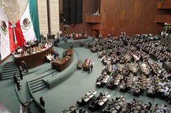 PAN fija posicionamientos en la Cámara de diputados y el Senado