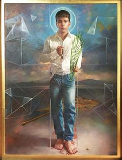 """José Sánchez del Río, el """"niño cristero"""""""