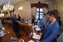Fabián Gamba Labastida nuevo Director General de Desarrollo Turístico y Económico en Guanajuato