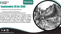 Efemérides del 20 de septiembre