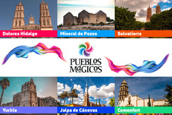 5 de octubre: Día Nacional de los Pueblos Mágicos
