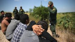 Indocumentados serán enviados a México