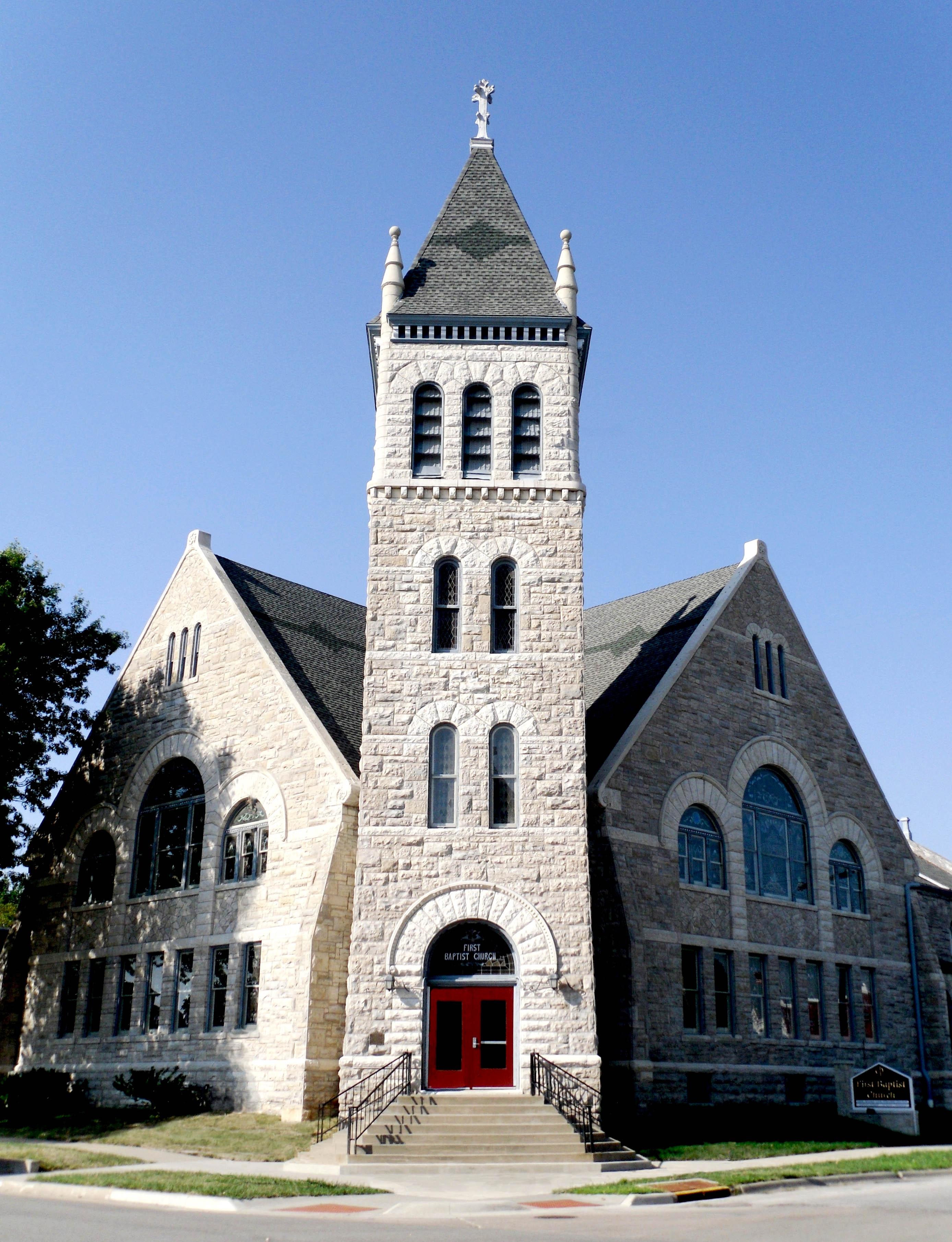 First Baptist Church, Ottawa
