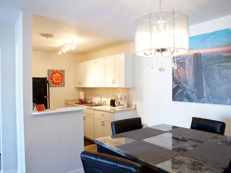 Furnished Short-Term Rental Housing - Walk to Shands / UF Health / VA Hospital - Gainesville, FL