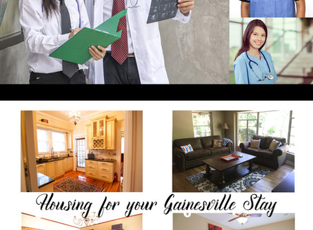 Travel Nurse Housing - Apartments - Homes - Accommodations - Rentals in Gainesville, FL