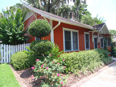 House rental available for the UF v Idaho football game in Gainesville, FL - Sleeps up to 6