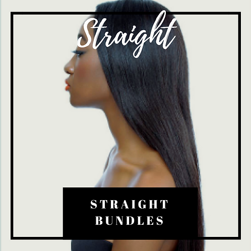Onyx Signature - Straight