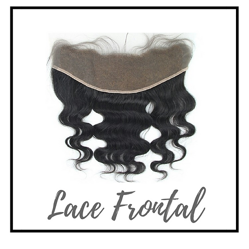 Onyx Signature - Lace Frontals