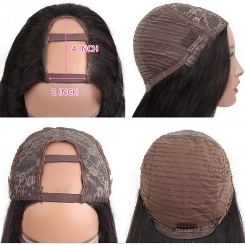 Loose Wave U-Part Wig