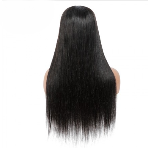 Straight T-Part Wig