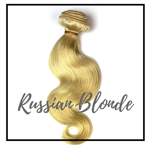 Onyx Signature - Russian Blonde