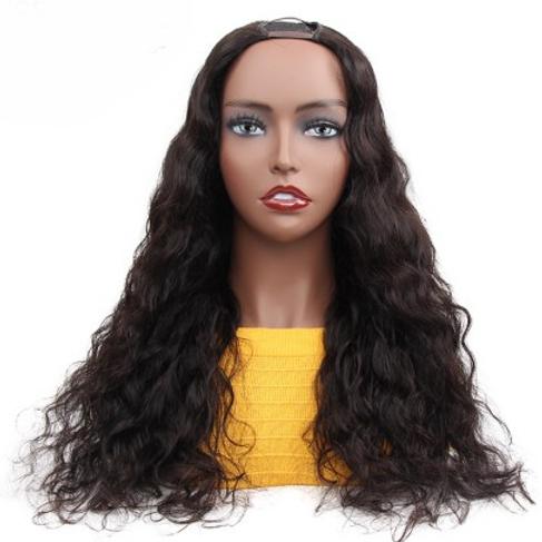 Kinky Curly U-Part Wig