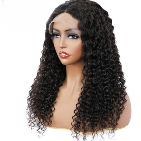 Water Wave Tpart Wig
